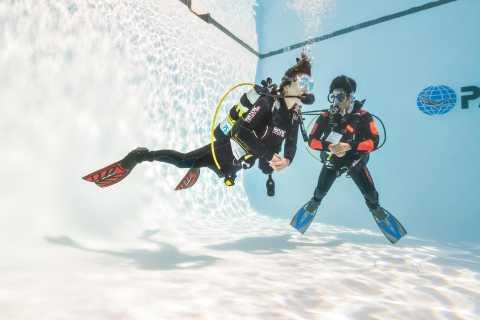 Las Palmas: 2-Day Padi Scuba Diving Course