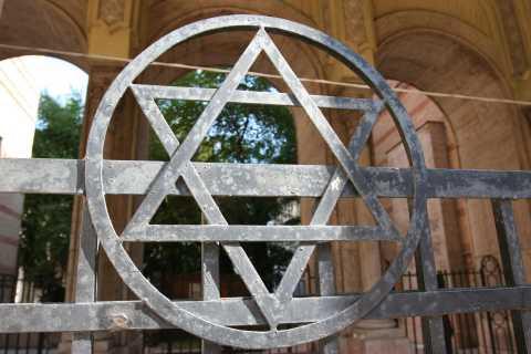 Visite guidée de Budapest sur les traces de l'héritage juif