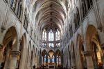 Notre-Dame, Île de la Cité & St. Severin Church Guided Tour
