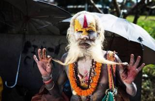 Kathmandu: UNESCO-Tagestour zu Tempeln und Palästen