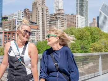 Chicago: Millennium Park-Rundgang mit Fotoshooting
