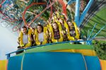 PortAventura Theme Park Tickets: 1, 4, or 7-Day Entry