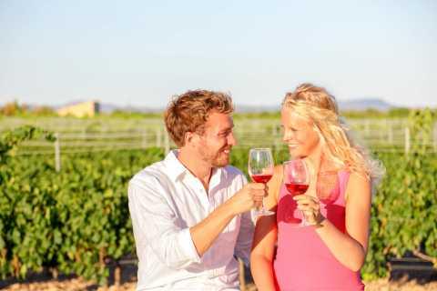 From Los Gatos: The Corralitos Wine Trail Tour