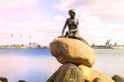 Copenhague: visita obligada para contar historias sin contar