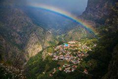 Madeira: Excursão de 4 Horas ao Curral das Freiras
