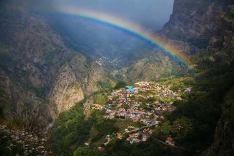 Madeira: tour di mezza giornata nella Valle delle monache