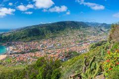 O Melhor da Região Leste da Madeira saindo do Funchal