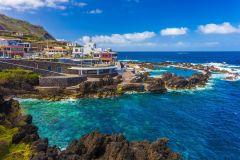 De Funchal: Excursão o Melhor do Oeste da Madeira