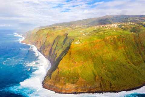 Da Funchal: tour di 1 giorno della costa meridionale di Madeira