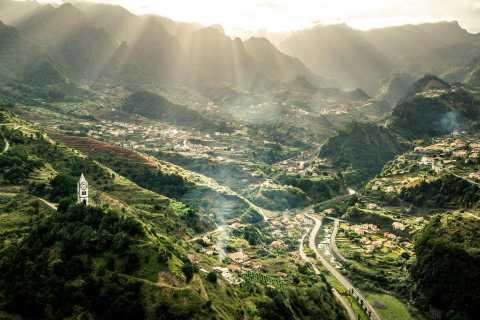 Da Funchal: gita di un giorno sulla costa nord
