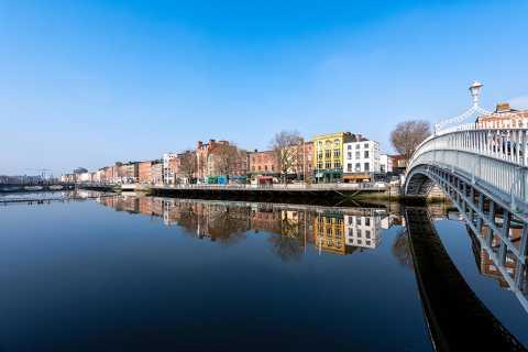 Dublin: 2.5-Hour Northside Walking Tour