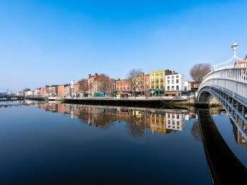 Dublin: 2.5-Stunden-Northside Walking Tour