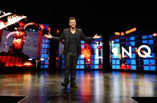 Las Vegas: Tickets zur Mat Franco Magic Show im LINQ