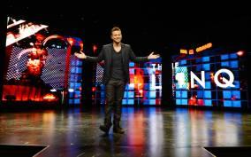 Las Vegas: Tickets to Mat Franco Magic Show at the LINQ