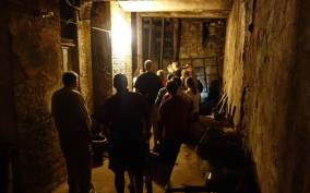 Seattle: Underground Walking Tour