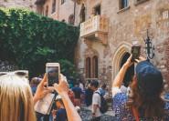Verona: Rundgang mit Einlass ohne Anstehen zur Arena