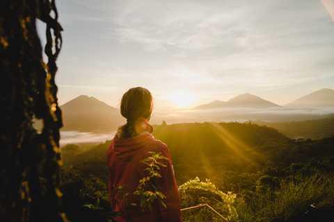 Bali: Excursão para grupos pequenos na natureza, arte, história e cultura