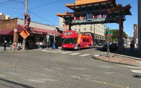 Must-See Seattle: City Sightseeing Hop-On Hop-Off Bus Tour