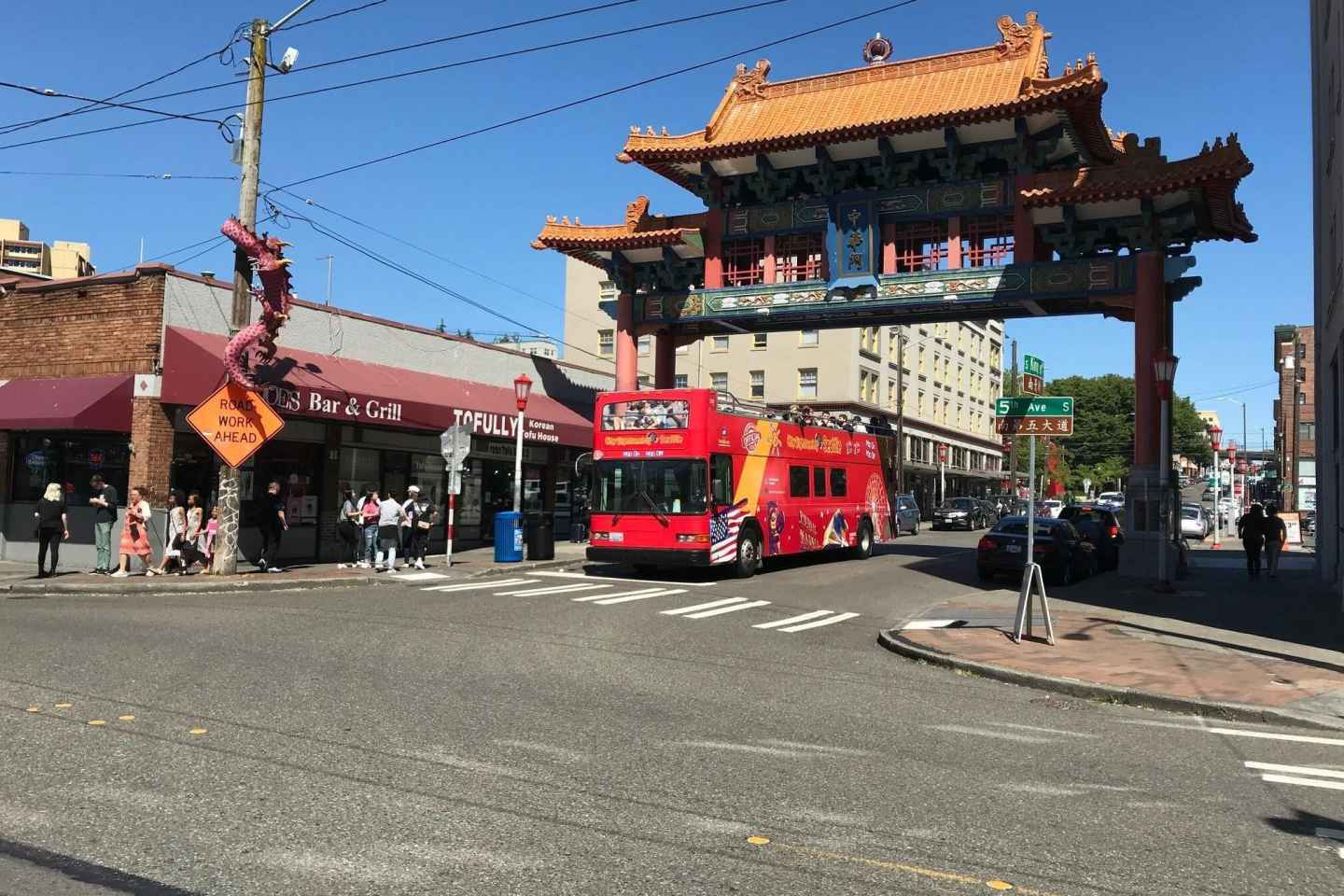 day tours in seattle