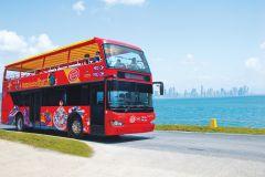 Cidade do Panamá: Circuito Ônibus Turístico Hop-On Hop-Off