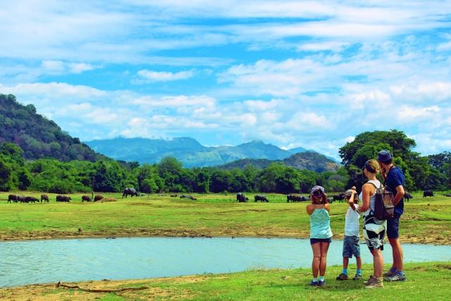 Sri Lanka: 5-uur durende rondleiding door Ella Village