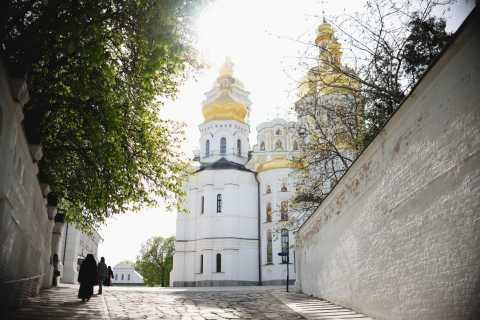 Kiev: Secrets of Lavra Monastery 2-Hour Walking Tour