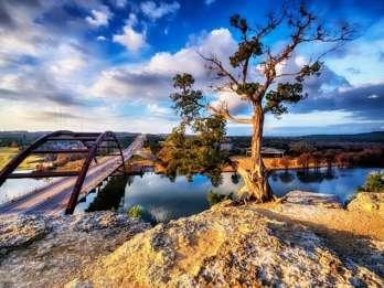 Tour durch Texas Hill Country und die LBJ Ranch mit Abholung