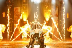 Las Vegas: MinDFREAK® Magic Show no Planet Hollywood
