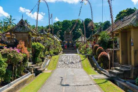 Bali: Alternative Temples Small Group Tour
