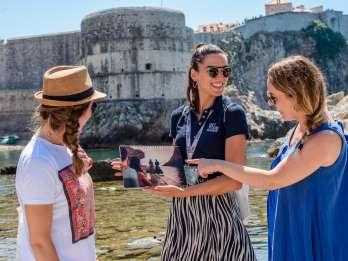 """Dubrovnik: Game-of-Thrones-Tour mit """"Versteckter Mauer"""""""