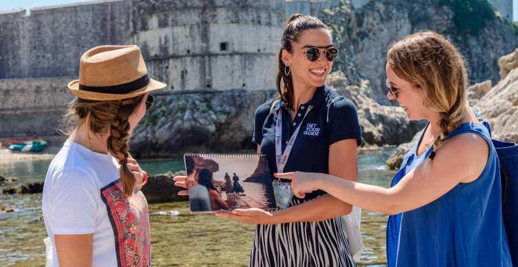 Dubrovnik: Game of Thrones Tour with Hidden Walls