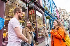 A Magia de Harry Potter: Excursão a Pé por Edimburgo