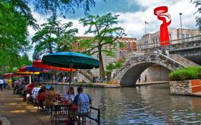 San Antonio: Morning Sightseeing Tour