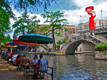 San Antonio: Morgen Sightseeing Tour