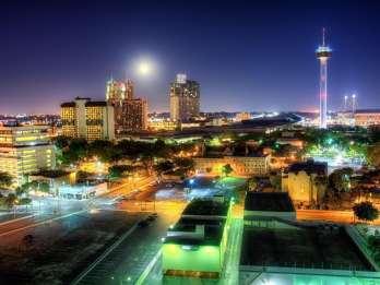 San Antonio: Halbtägige Sightseeing-Tour am Nachmittag