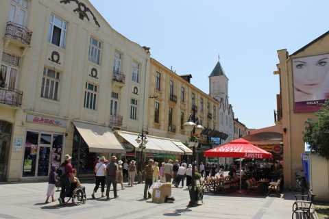 Transfer from Skopje to Ohrid With Stop at Bitola