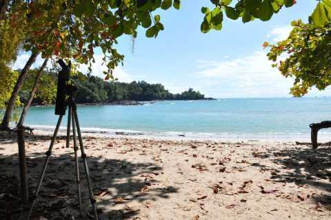 Manuel Antonio National Park Tour