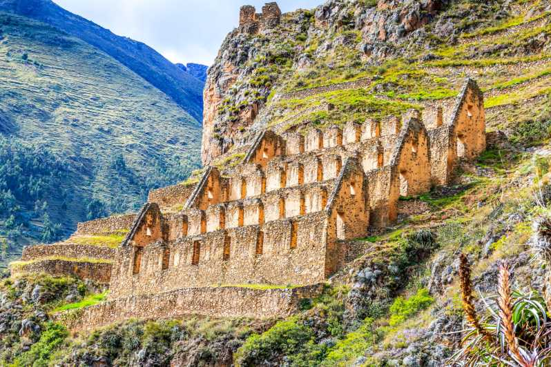 Sacred Valley: Ollantaytambo, Chinchero And Yucay With Lunch - Cusco, Peru  | GetYourGuide