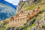 Sacred Valley: Ollantaytambo, Chinchero And Yucay With Lunch