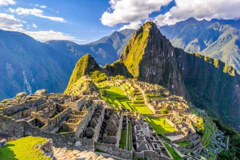 Depuis Cuzco: visite guidée du Machu Picchu en 2jours