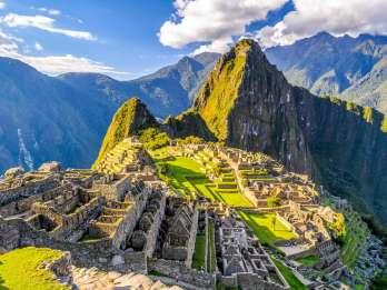 Ab Cusco: 2-Tages-Tour nach Machu Picchu