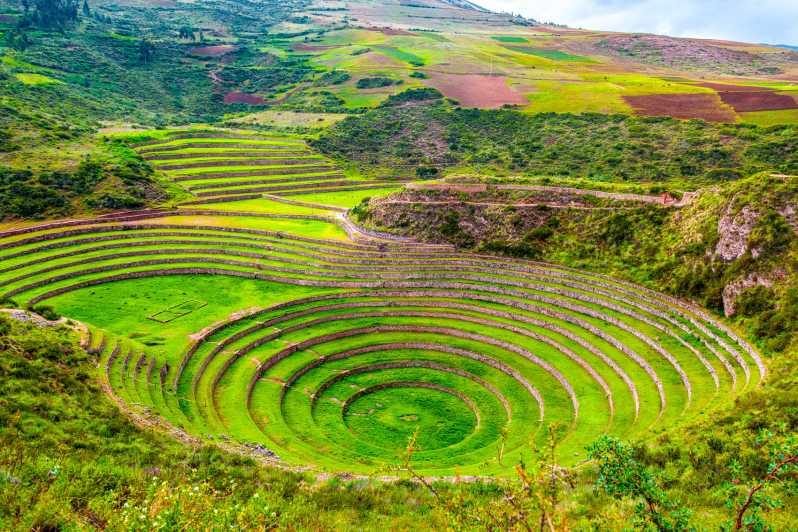 Cusco: Excursão de Meio Dia em Maras e Moray - Cusco, Peru | GetYourGuide
