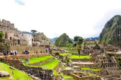 De Cusco: Excursão de 2 Dias ao Vale Sagrado e Machu Picchu