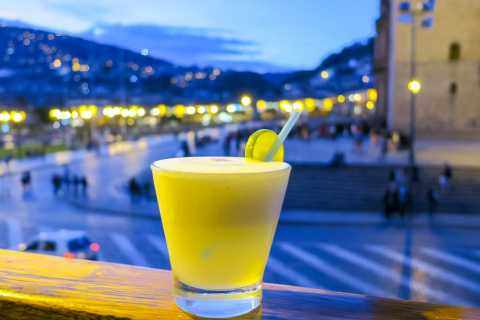 Cusco: Planetarium and Night Tour with Dinner and Pisco Sour