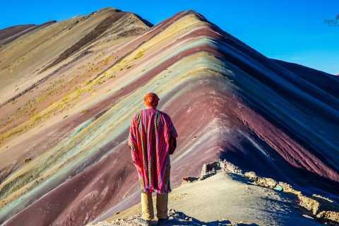 Cusco: Full-Day Rainbow Mountain Tour