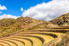 De Cusco: Excursão de 1 Dia ao Vale Sagrado com Almoço