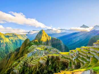 Machu Picchu: 2-stündige Kleingruppenführung