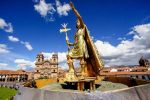 Cusco: City and Nearby Ruins 5-Hour Guided Tour