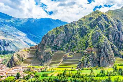 Machu Picchu: Sentier Inca multi-activités de 4 jours