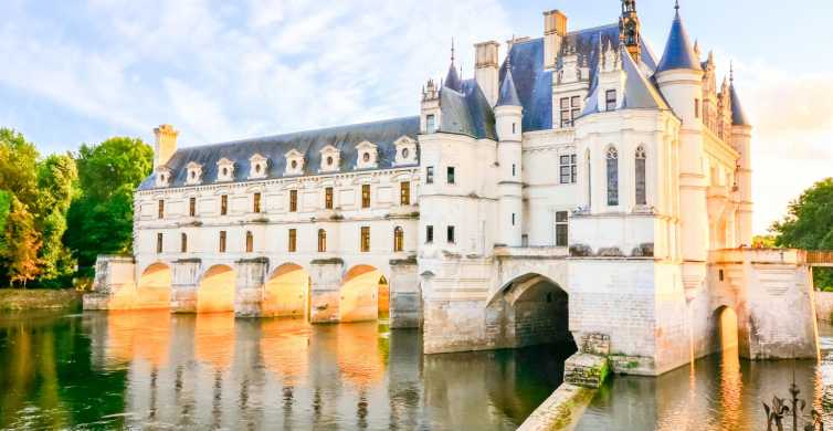 Chenonceau Castle: Private Guided Walking Tour